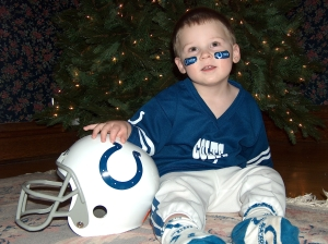 Colts Christmas