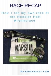 Hoosier Race Recap